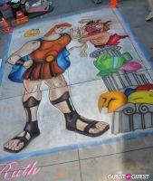 Pasadena Chalk Festival #128