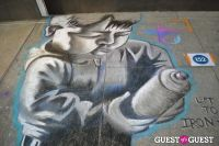 Pasadena Chalk Festival #148