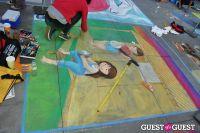 Pasadena Chalk Festival #158