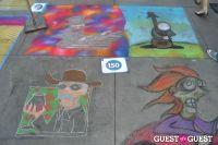 Pasadena Chalk Festival #159