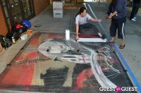 Pasadena Chalk Festival #179