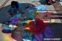 Pasadena Chalk Festival #222