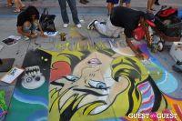 Pasadena Chalk Festival #303