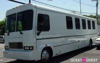 Hamptons Party Bus #9
