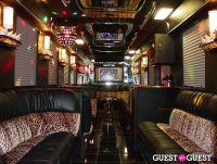 Hamptons Party Bus #10