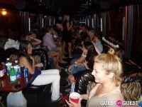 Hamptons Party Bus #13