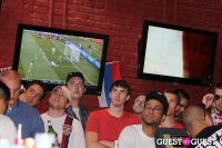 USA World Cup Game at Public Bar #8
