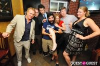 Blood, Sweat & Cheers Launch Party #5