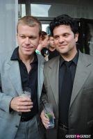 Musicians, Jeff Gray and Vince Borelli.