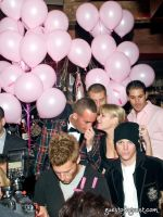 Zev's Party at Pink Elephant #5