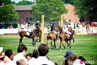 Veuve Clicquot Polo Classic on Governors Island #7