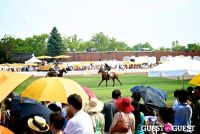Veuve Clicquot Polo Classic on Governors Island #9