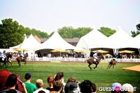 Veuve Clicquot Polo Classic on Governors Island #11