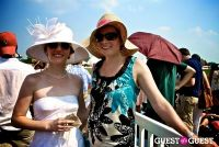 Veuve Clicquot Polo Classic on Governors Island #22