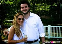 Veuve Clicquot Polo Classic on Governors Island #114