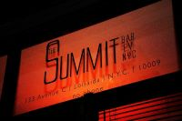 The Summit Bar, Friday Night #66
