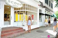 Minnie Mortimer at Scoop East Hampton #7