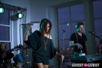 Steve Madden Music Presents an Intimate Performance by Nikki and Rich #8