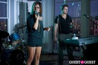 Steve Madden Music Presents an Intimate Performance by Nikki and Rich #10