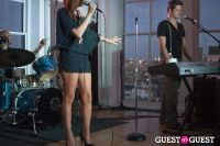 Steve Madden Music Presents an Intimate Performance by Nikki and Rich #13