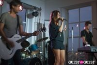 Steve Madden Music Presents an Intimate Performance by Nikki and Rich #18