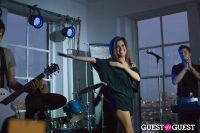 Steve Madden Music Presents an Intimate Performance by Nikki and Rich #21