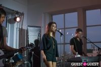 Steve Madden Music Presents an Intimate Performance by Nikki and Rich #23