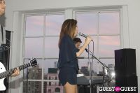 Steve Madden Music Presents an Intimate Performance by Nikki and Rich #42