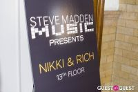 Steve Madden Music Presents an Intimate Performance by Nikki and Rich #106