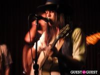 Sam Bradley, Group Love, and beautiful people at the Hotel Cafe!! #28
