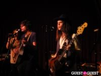 Sam Bradley, Group Love, and beautiful people at the Hotel Cafe!! #38