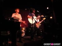 Sam Bradley, Group Love, and beautiful people at the Hotel Cafe!! #42