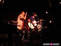 Sam Bradley, Group Love, and beautiful people at the Hotel Cafe!! #69