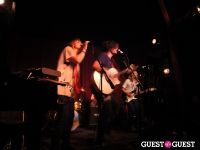 Sam Bradley, Group Love, and beautiful people at the Hotel Cafe!! #70