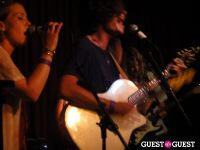 Sam Bradley, Group Love, and beautiful people at the Hotel Cafe!! #79