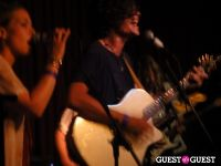 Sam Bradley, Group Love, and beautiful people at the Hotel Cafe!! #80