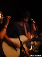 Sam Bradley, Group Love, and beautiful people at the Hotel Cafe!! #87