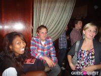 Sam Bradley, Group Love, and beautiful people at the Hotel Cafe!! #120