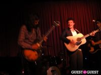 Sam Bradley, Group Love, and beautiful people at the Hotel Cafe!! #126
