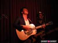 Sam Bradley, Group Love, and beautiful people at the Hotel Cafe!! #128