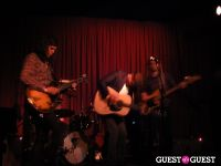 Sam Bradley, Group Love, and beautiful people at the Hotel Cafe!! #131