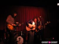 Sam Bradley, Group Love, and beautiful people at the Hotel Cafe!! #133
