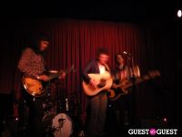 Sam Bradley, Group Love, and beautiful people at the Hotel Cafe!! #134