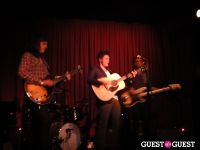 Sam Bradley, Group Love, and beautiful people at the Hotel Cafe!! #135