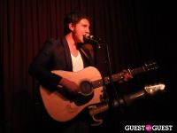 Sam Bradley, Group Love, and beautiful people at the Hotel Cafe!! #143