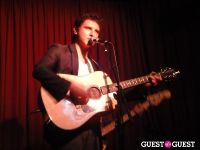 Sam Bradley, Group Love, and beautiful people at the Hotel Cafe!! #151
