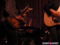 Sam Bradley, Group Love, and beautiful people at the Hotel Cafe!! #157