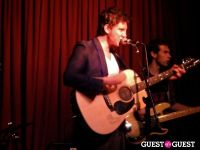 Sam Bradley, Group Love, and beautiful people at the Hotel Cafe!! #158