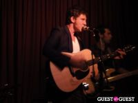 Sam Bradley, Group Love, and beautiful people at the Hotel Cafe!! #159