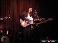 Sam Bradley, Group Love, and beautiful people at the Hotel Cafe!! #160